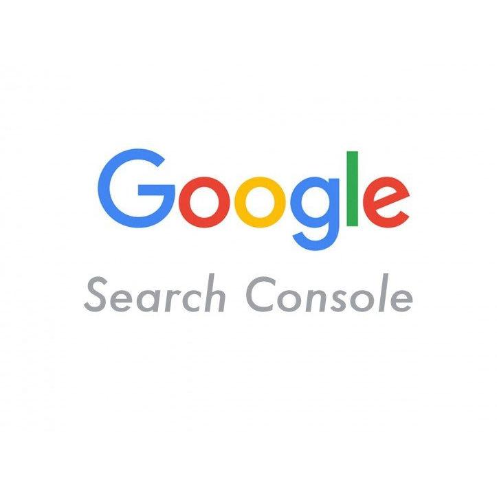 Posicionamiento y marketing online Google Search Console