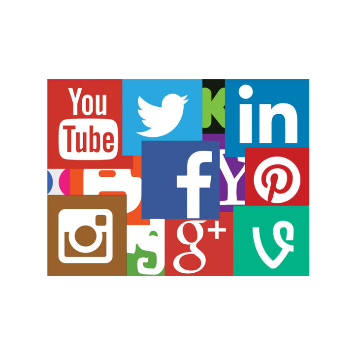 Posicionamiento y marketing online Redes Sociales