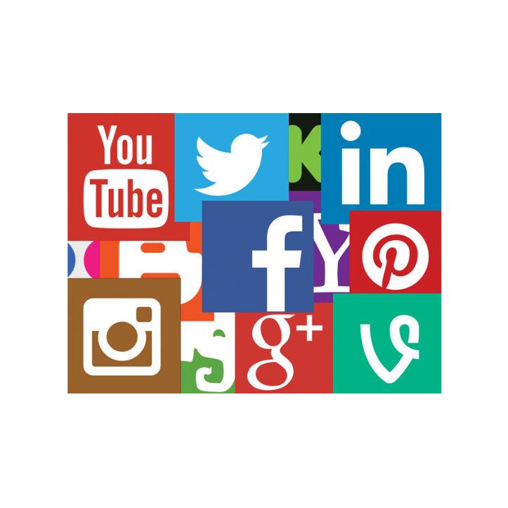 Posicionamiento y marketing online Redes Sociales